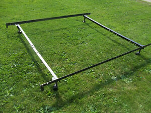 Adjustable Bed Frames for Double to Queen Size