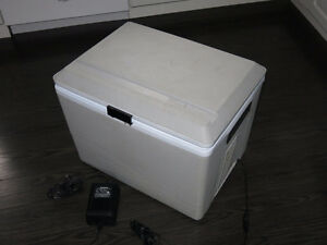 KOOLATRON 12V/110V HOT/COLD COOLER