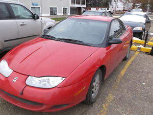 2004 Saturn S-Series Other