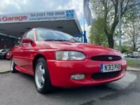 1996 Ford Escort 2.0 RS 2000 3dr Hatchback Petrol Manual
