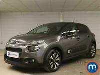 2020 Citroen C3 1.2 PureTech 83 Flair Plus 5dr Hatchback Petrol Manual