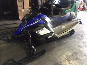2013 Yamaha FX Nytro - $6999 Kitchener / Waterloo Kitchener Area image 1