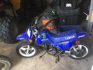 06 Yamaha pw50