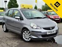 2006 HONDA JAZZ 1.3 DSI SE 82 BHP! P/X WELCOME+AUTO+2 F/KEEPRS+70K MILES+AIR-CON