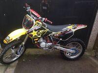 Rm85 07 model