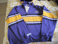 New Laurier Rugby Shirt