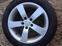 16 inch fast wheels for sale (no tires)