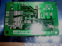 Roland VSF-2 card for VS2480 recorder