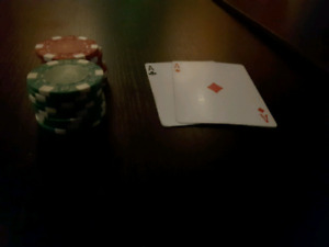 Free Weekly Texas Hold'em Poker Tournament