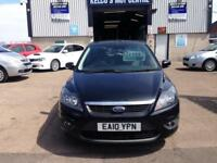 Ford Focus 1.6 ( 100ps ) 2010.25MY Zetec