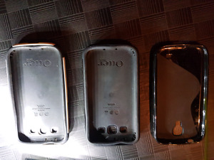 S4 Otter boxes