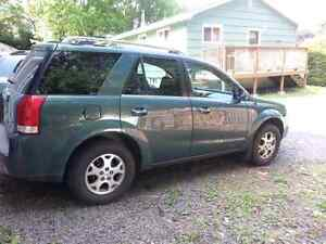 06 saturn vue front wheel drive(last chance)