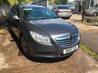 Vauxhall Insignia 1.8 ESTATE CAR,LEATHER INTERIOR,BARGAIN £1695