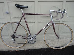 Perfect back to University Retro Japanese Road Bike