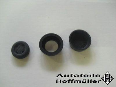 Manschetten Hauptbremszylinder Framo  25,4mm