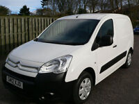 Citroen Berlingo 1.6HDi ( 75 ) One owner
