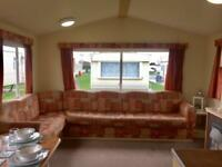 Static Caravan Holiday Home FOR SALE - 40min from Colchester