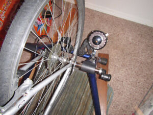 Trainer for Cyclists, Spin Trainer, Minoura