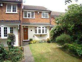 House with 2 large double bedrooms & study room - Nottingham Lenton - £850 pcm - ideal for QMC & Uni