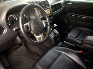 2011 Jeep Compass- Limited Edition