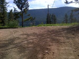 $355/month ***VIEW PARK***(Williams Lake, BC) private pad