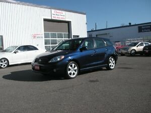 2006 Toyota Matrix XR Wagon - $5499.99!!!