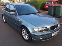 BMW 318i SE AUTOMATIC £1200 ono