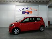 2012 VOLKSWAGEN UP TAKE UP HATCHBACK PETROL