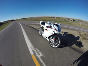 MV Agusta F4 ***PRICE REDUCED FOR A LIMITED TIME*** Moose Jaw Regina Area image 2