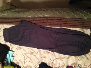 Lululemon Tensl Pants 6