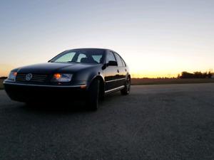 2007 VW Jetta $6200 obo *REDUCED*