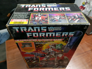 G1 Transformers Fortress Maximus for sale