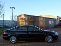 2008 (58) Audi A6 Saloon 2.0 TDi Limited Edition