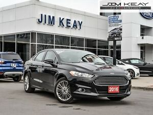 2016 Ford Fusion SE   - Bluetooth -  SiriusXM -  Backup Camera -