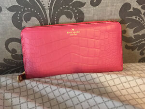 Kate spade brand new with tags wallet