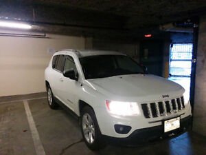 2011 Jeep Compass Perfect Clean Title! Make an Offer!