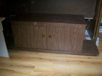 meuble audio TV