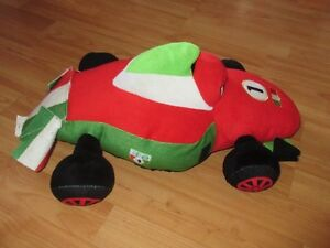 Francesco Pillow from the Disney movie Cars Kitchener / Waterloo Kitchener Area image 2