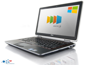Dell Latitude Core i5 - HDMI -  sans taxe applicable