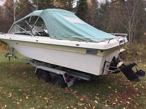 Free Boat with trailer purchase