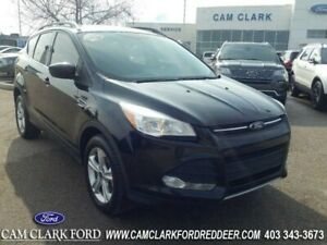 2014 Ford Escape SE  | 4WD | Leather Comfort Package |