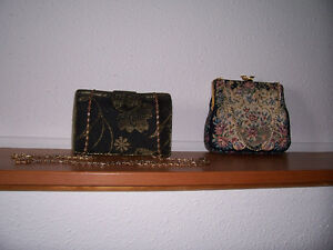 ladies' evening purses