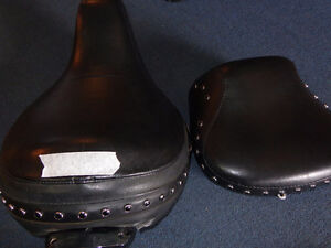 Harley seat & pad - Road King     recycledgear.ca Kawartha Lakes Peterborough Area image 7