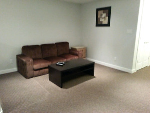 Two bedroom new