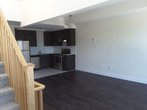 Brand New Spacious Townhouse West Pickering
