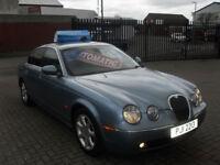 Jaguar S-TYPE 2.7D V6 auto SE