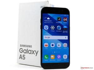 Samsung Galaxy A5 - new, never used, unlocked