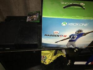 2 1TB Xbox One's
