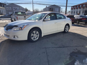 WEEKEND SPECIAL:2010 Nissan Altima Sunroof-NEW MVI-Financing avl
