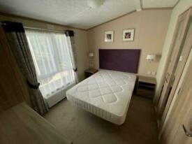 Luxury Holiday Home/Static Caravan-PEMBERTON ABINGDON 2 BED-Yorkshire Dales 5*